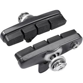 Shimano R55C4 Cartridge Bremsschuhe für BR-6800 grau